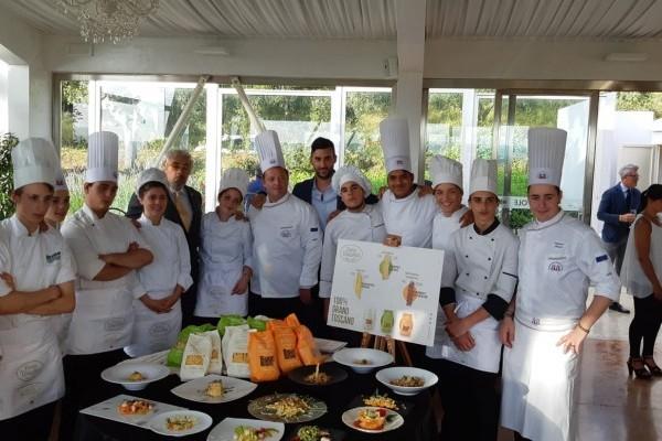 Pasta d'Estate: il contest di Unione Regionale Cuochi Toscani e Pasta Toscana