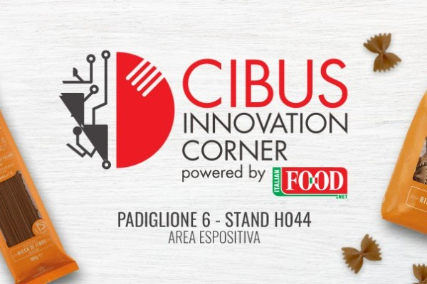 Pasta Toscana is one of the most innovative products at Cibus Connect