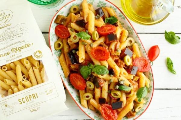 I consigli di Pasta Toscana per un'alimentazione sana