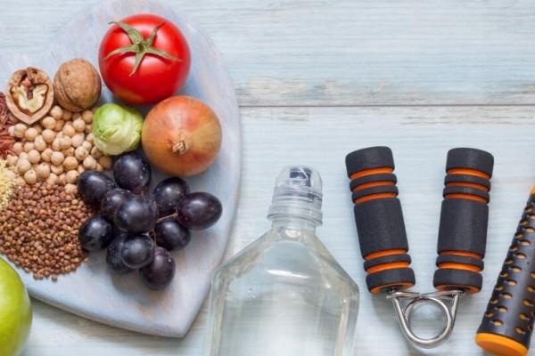 Guida all'alimentazione sportiva