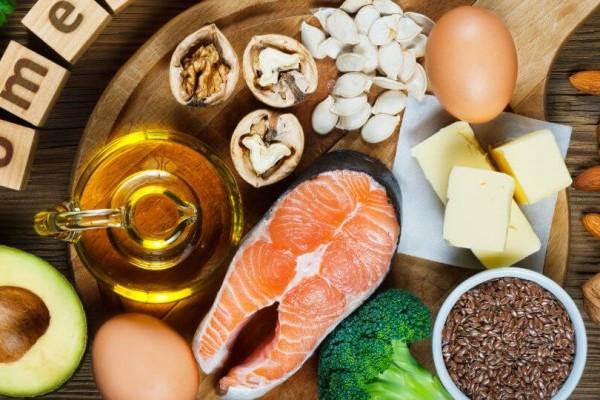 3 alimenti detox per depurare l'organismo