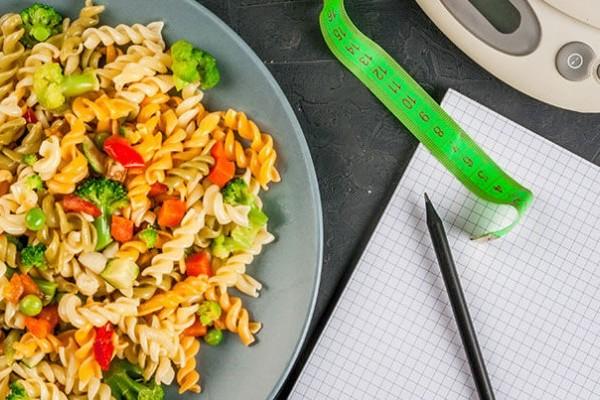 Le calorie della pasta: dalla classica a quella integrale