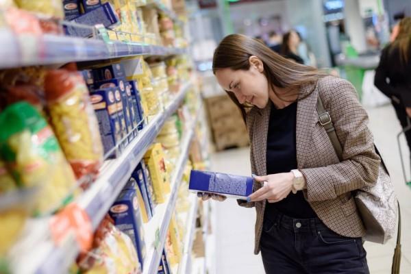 Come leggere (davvero) un'etichetta alimentare