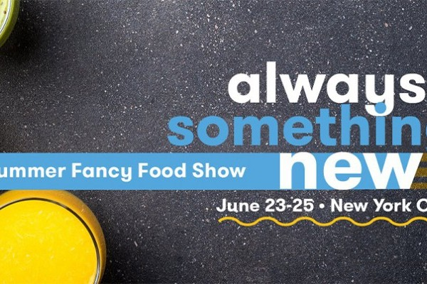 Pasta Toscana al Summer Fancy Food Show 2019