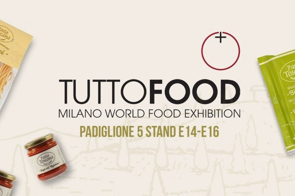 Great news for Pasta Toscana at TUTTOFOOD 2019