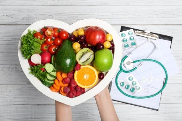 Colesterolo alto: ecco la dieta giusta