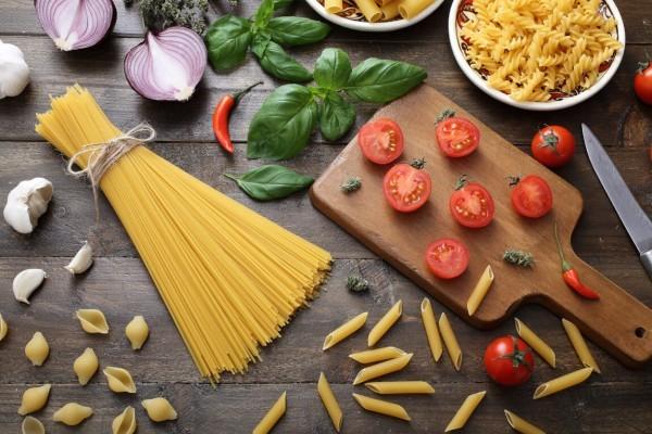 Dieta Mediterranea: un menù tutto all'italiana