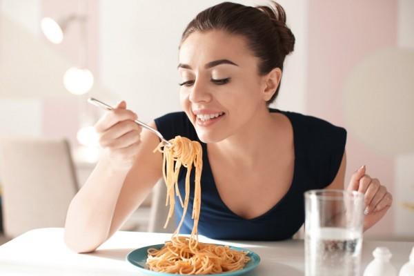 Mangiare pasta ogni giorno fa male?