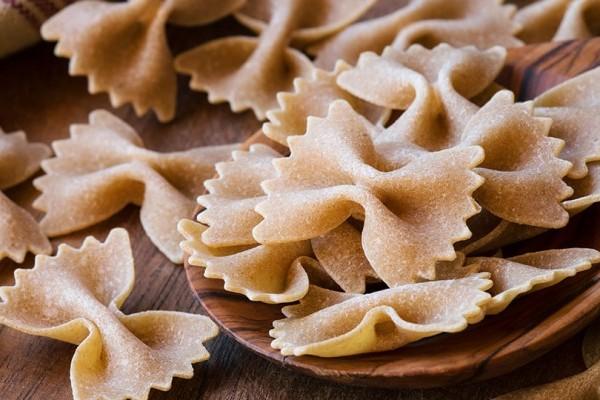 I 5 vantaggi della pasta integrale (+1)