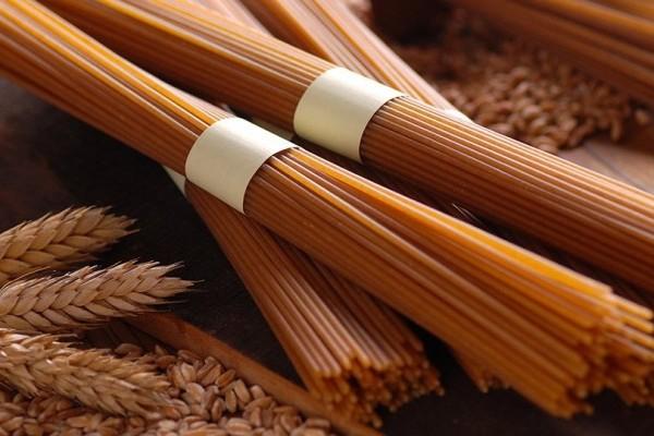 Pasta Toscana Integrale: semi di lino per un pieno di Omega 3